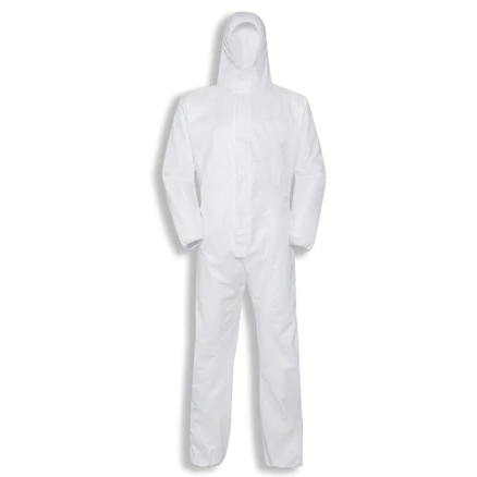 Disposable Protective Coverall‎